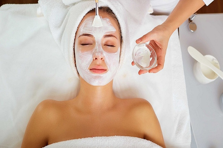 Skin care Choose right facial treatment or healthy skin