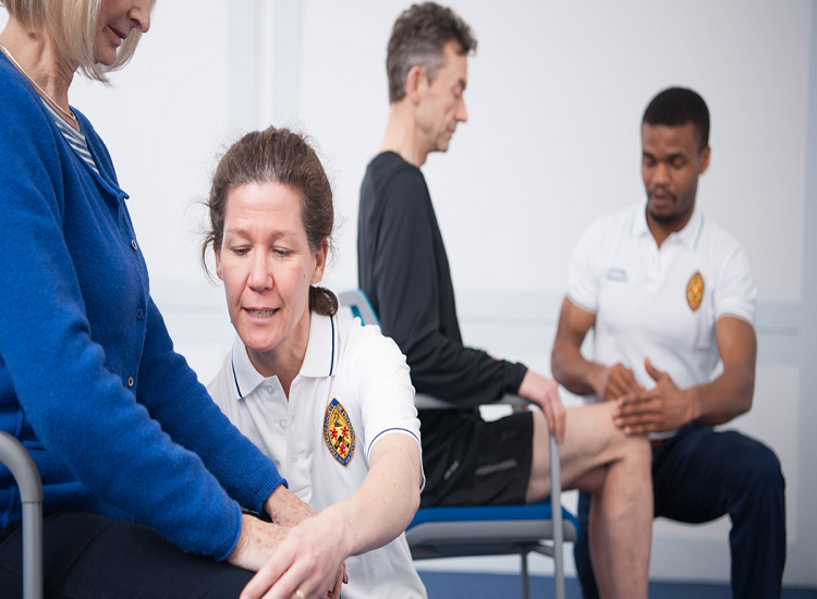 Need for the physiotherapy service for the people